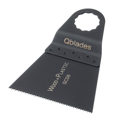 QBLADES SC08 ZAAGBLAD